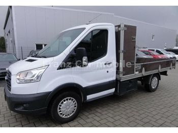 FORD TRANSIT 350 L2 Platós - open body delivery van