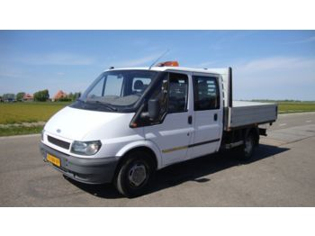 Open body delivery van FORD Transit 300M CDCF 90 LR 5.13