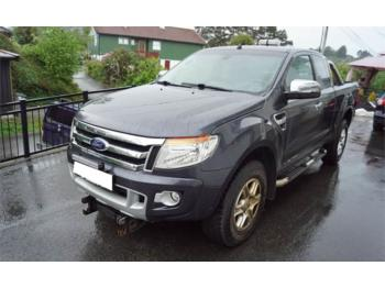 Ford Ranger  - open body delivery van