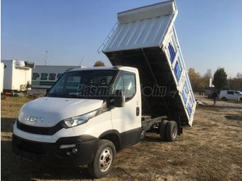 IVECO DAILY 35-150 3.0 - open body delivery van