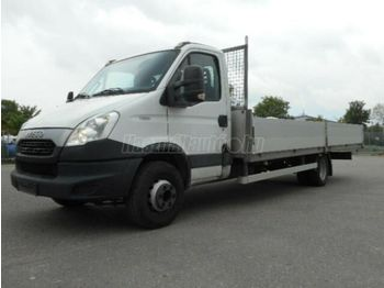 IVECO Daily 70 C 17 Platós - open body delivery van