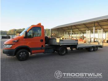 Iveco Iveco 40c 40c - open body delivery van