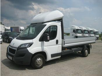 Open body delivery van Peugeot Boxer 2.0 HDi
