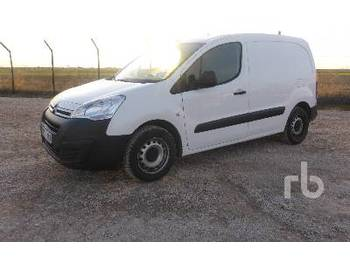 Panel van CITROEN BERLINGO