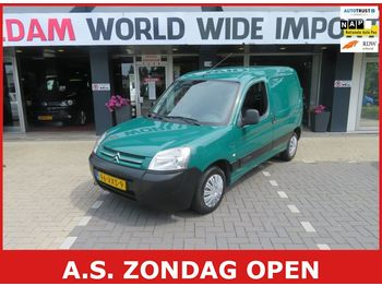 Panel van CITROEN Berlingo 1.6 HDI 600 First