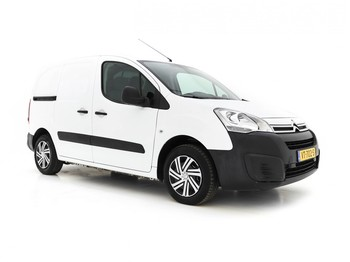 Panel van Citroën Berlingo 1.6 BlueHDI 75 Comfort *AIRCO+CRUISE*