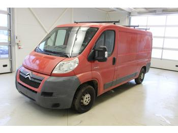 Panel van Citroen Jumper 2,2HDi