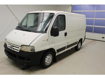 Panel van Citroen Jumper 2,2 HDI