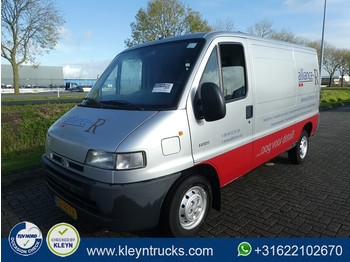 Citroën Jumper 2.8 hdi l2 h1 - panel van