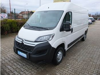 Citroën Jumper L3H2 165PS EURO6D-TEMP  - panel van