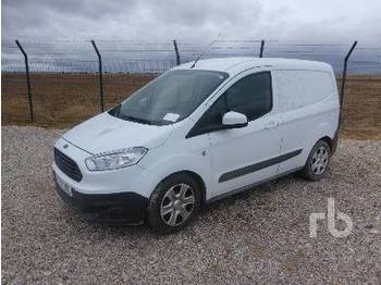 Panel van FORD TRANSIT COURIER 75PS Trend
