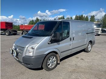 FORD Transit - panel van