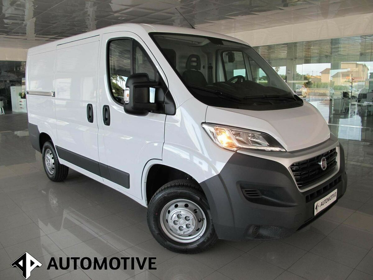 New Fiat Ducato 2 3 Mjt 130cv 30 L1h1 Panel Van For Sale From Spain At Truck1 Id 4220266