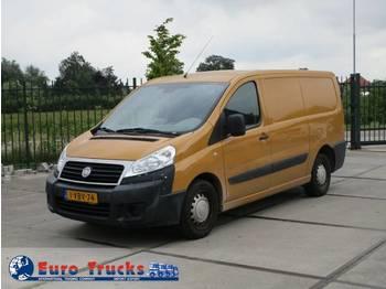 Fiat SCUDO 1200 L H1 2.0 MJ 120 - βαν