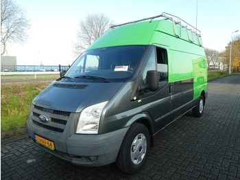 Ford Transit 350 - panel van