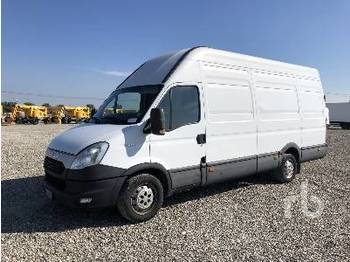 IVECO DAILY 35S15 High Roof F35/40 - panel van