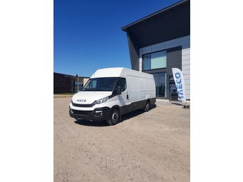 IVECO Daily 35S18A8V - panel van