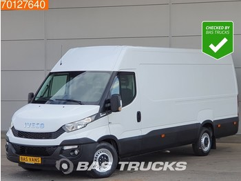 Iveco Daily 35S17 3.0 170PK Hi-Matic automaat Camera Airco Cruise L4H2 9m3 A/C Cruise control - βαν