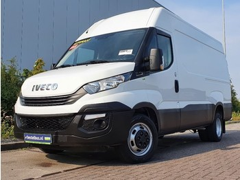 Iveco Daily 35 C 140 hi-matic, lang, - panel van