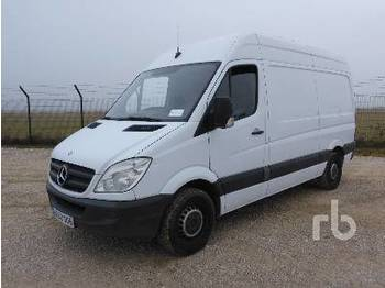 MERCEDES-BENZ 309CDI - panel van