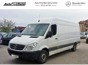 Panel van MERCEDES-BENZ Sprinter 311 CDI-CLIMA-TEMPOMAT-RADIO SOUND