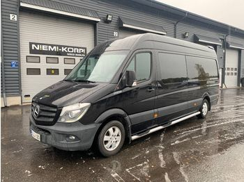 MERCEDES-BENZ Sprinter 319 - panel van