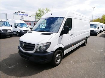 Βαν MERCEDES-BENZ Sprinter II Kasten 313 CDI Maxi