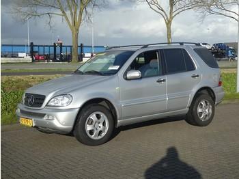 Mercedes-Benz M-Klasse 270 CDI - βαν