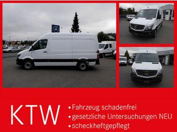 Βαν Mercedes-Benz Sprinter313CDI,3665,DriverComfort,EasyCargo,PTS