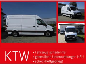 Βαν Mercedes-Benz Sprinter313CDI,DriverComf,EasyCargo,3665mm