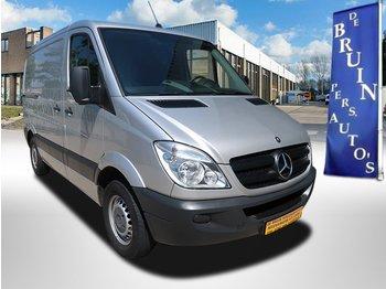 Βαν Mercedes-Benz Sprinter 210 CDI Airco Comfortstoelen werkplaatsinrichting