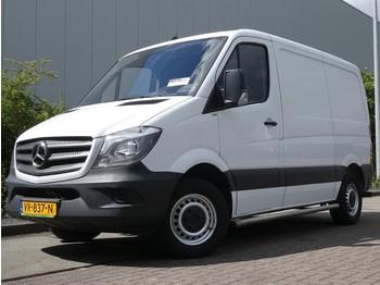 Mercedes-Benz Sprinter 210 CDI l1h1, trekhaak, - βαν