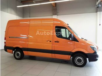 Mercedes-Benz Sprinter 213 CDI *PTS*Holrzb. + Verkleidung*  - panel van