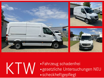 Mercedes-Benz Sprinter 216 CDI KA,3665mm,Klima,PTS,AHK,TCO  - panel van