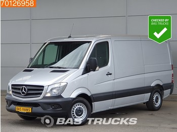 Βαν Mercedes-Benz Sprinter 313 CDI Airco Trekhaak L2H1 Nieuwstaat!!! L2H1 A/C Towbar