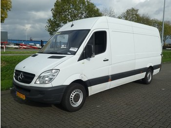 Βαν Mercedes-Benz Sprinter 313 CDI maxi motor defect