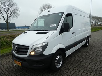 Mercedes-Benz Sprinter 313 l2h2 ac trekhaak 280 - panel van