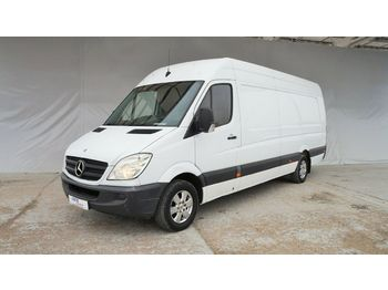 Βαν Mercedes-Benz Sprinter 313cdi MAXI XL / LUFT / ČR