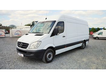 Βαν Mercedes-Benz Sprinter 313cdi MAXI / klima /AHK / ČR