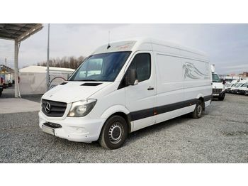 Βαν Mercedes-Benz Sprinter 313cdi MAXI / park.kamera /ČR