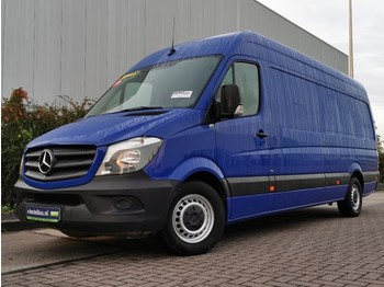 Panel van Mercedes-Benz Sprinter 314 cdi, maxi, l3h2, aut