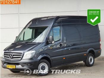 Mercedes-Benz Sprinter 316 CDI 160PK Automaat 3500kg trekhaak Camera Airco Cruise L2H2 11m3 A/C Towbar Cruise control - βαν