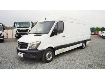 Βαν Mercedes-Benz Sprinter 316cdi MAXI XL / klima/ ČR