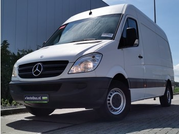 Mercedes-Benz Sprinter 319 cdi, lang, hoog, air - βαν