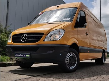 Βαν Mercedes-Benz Sprinter 516 cdi maxi ac