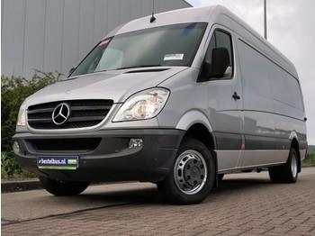 Mercedes-Benz Sprinter 519 cdi maxi ac 3.0 ltr - βαν