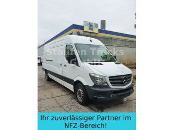 Βαν Mercedes-Benz Sprinter II 313 CDI KA MAXI HOCH Klima Schalt