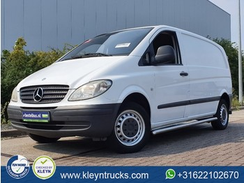 Mercedes-Benz Vito 109 CDI - panel van