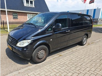 Mercedes-Benz Vito 109 CDI 320L Amigo Luxe 6 pers. DC (marge) - βαν