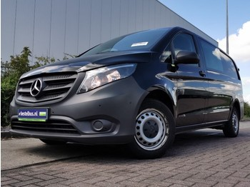 Mercedes-Benz Vito 111 cdi lang, dubbele ca - βαν